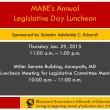 2015 Leg Luncheon website image