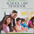 Latest School Law Deskbook Published