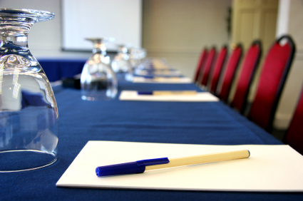 Open Meetings Training Required