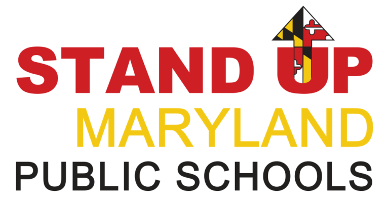 Stand Up for Maryland Public Schools