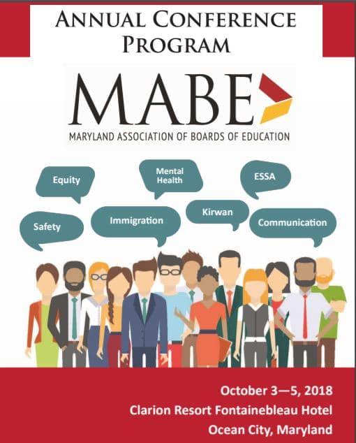 2018 Annual Conference Program