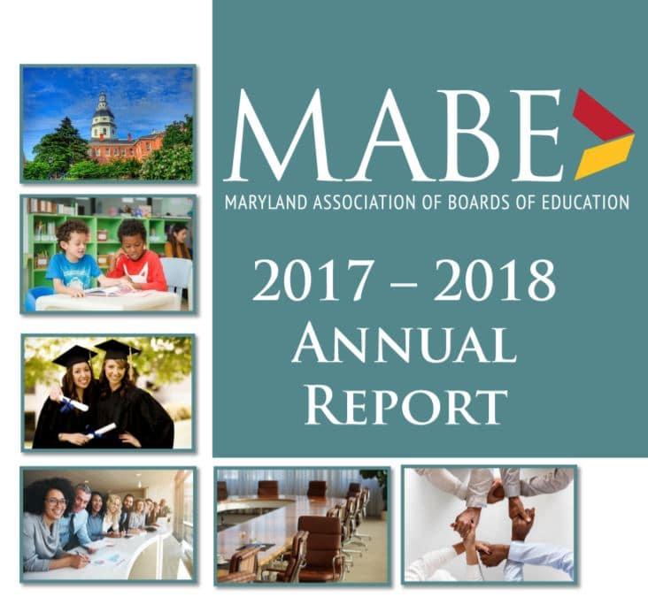 2017 - 2018 Annual Report