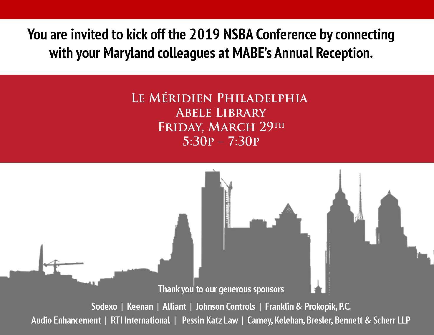 2019 Reception invite FINAL